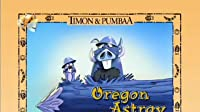 Oregon Astray/New Guinea Pig