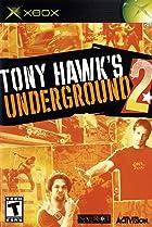Image of Tony Hawk's Underground 2