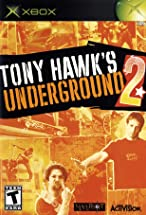 Primary image for Tony Hawk's Underground 2