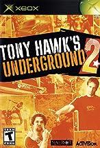 Primary image for Tony Hawk's Underground 2