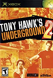 Tony Hawk's Underground 2 (2004) Poster - Movie Forum, Cast, Reviews