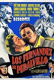 Los Fernández de Peralvillo Poster
