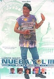Nueba Yol 3: Bajo la nueva ley(1997) Poster - Movie Forum, Cast, Reviews