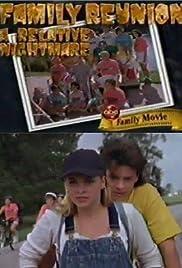 Family Reunion: A Relative Nightmare(1995) Poster - Movie Forum, Cast, Reviews