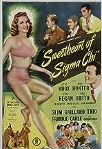 Sweetheart of Sigma Chi