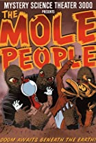Image of Mystery Science Theater 3000: The Mole People