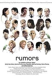 Rumors Poster