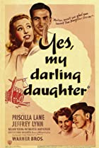 Image of Yes, My Darling Daughter