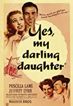Yes, My Darling Daughter