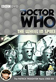 The Wheel in Space: Episode 6 Poster