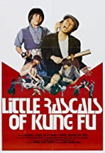 Little Rascals of Kung Fu