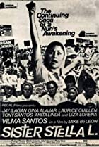 Sister Stella L. (1984) Poster