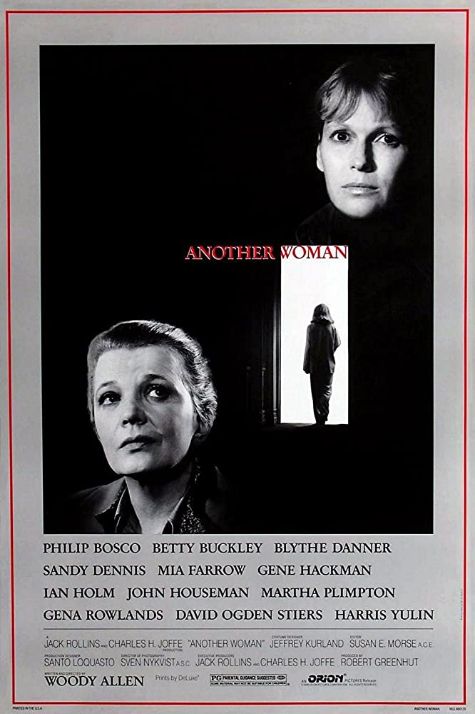 Another Woman (1988) film online subtitrat in romana Hd pe net gratis
