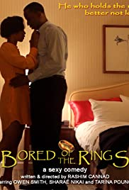 Bored of the Rings Poster
