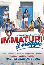 Image of Immaturi - Il viaggio