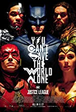 Justice League Hindi Dubbed(2017)