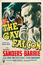Image of The Gay Falcon