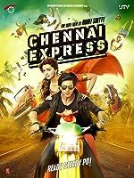 Chennai Express(2013)