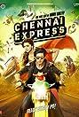 Chennai Express (2013) Poster