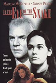 In the Eye of the Snake Poster