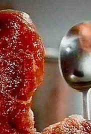 Zamilované maso Poster