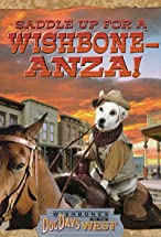 Primary image for Wishbone's Dog Days of the West