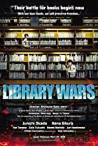 Image of Library Wars