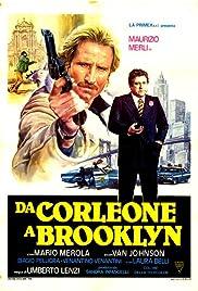 Da Corleone a Brooklyn Poster