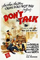 Image of Don't Talk