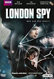London Spy - Season 1 (2015) poster