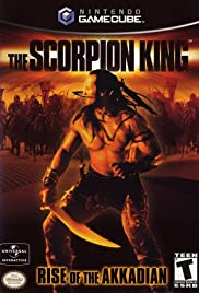 The Scorpion King: Rise of the Akkadian Poster