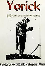 Yorick Poster