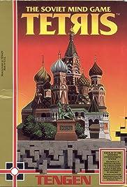 Tetris(1986) Poster - Movie Forum, Cast, Reviews