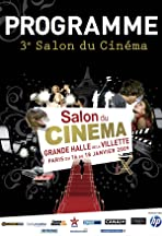 Salon du cinéma