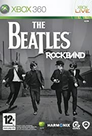 The Beatles: Rock Band (2009) Poster - Movie Forum, Cast, Reviews