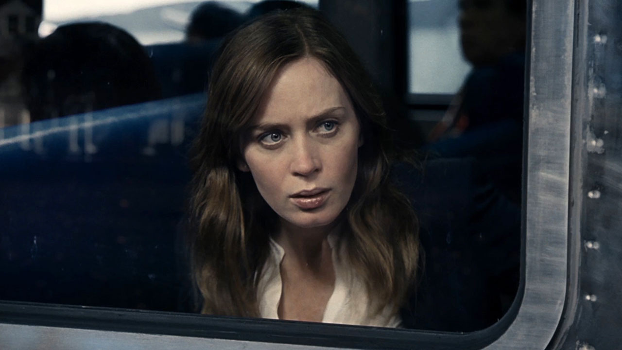The Girl on the Train - A Feminist Review