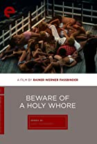 Image of Beware of a Holy Whore