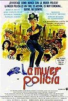 Image of La mujer policía