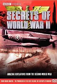 Secrets of World War II Poster