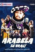 Image of Arabela se vrací