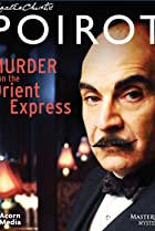 Image of Agatha Christie's Poirot: Murder on the Orient Express
