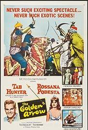 The Golden Arrow(1962) Poster - Movie Forum, Cast, Reviews