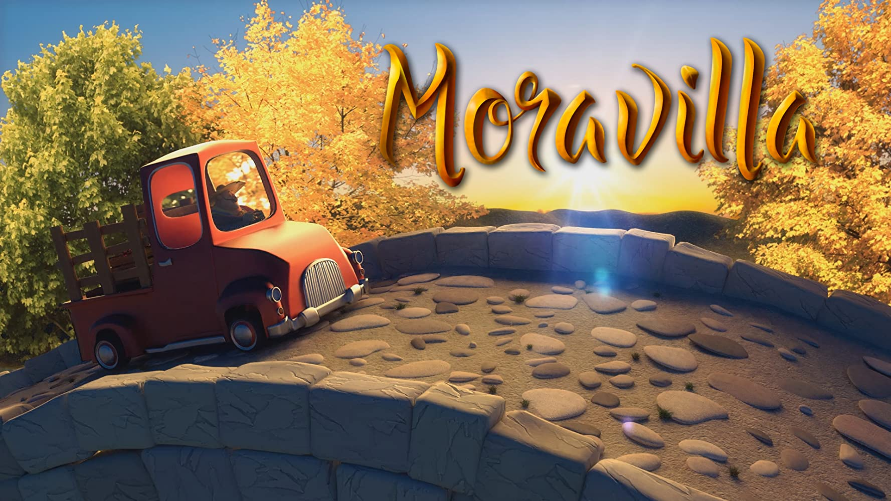 Moravilla