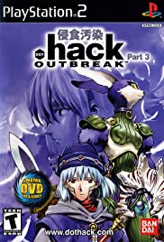 .hack//Outbreak Poster