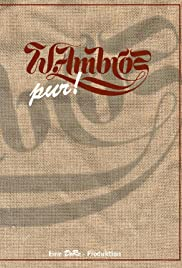 Ambros pur! Poster