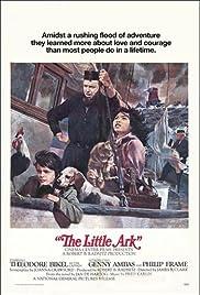 The Little Ark Poster