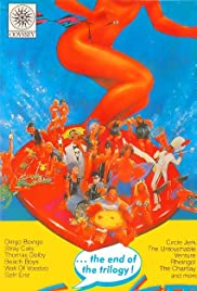 Surf II (1984) Poster - Movie Forum, Cast, Reviews
