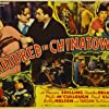 Charles Delaney, Wing Foo, James B. Leong, Philo McCullough, Marion Shilling, Tarzan, and Bo Ling in Captured in Chinatown (1935)