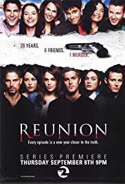 Reunion Poster - TV Show Forum, Cast, Reviews