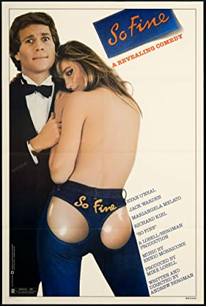 Movie So Fine (1981)